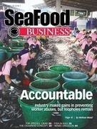 MAGAZINE: SeaFood Business - Volume 32 Edition No. 7 - July 2013 | Sustainable Seafood | Scoop.it