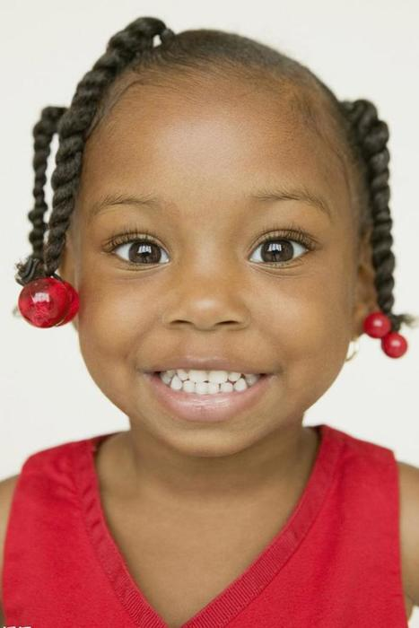 Hairstyles For Ethnic Toddlers : african american kids hairstyles ideas Hairstyle Ideas hair ideas ...