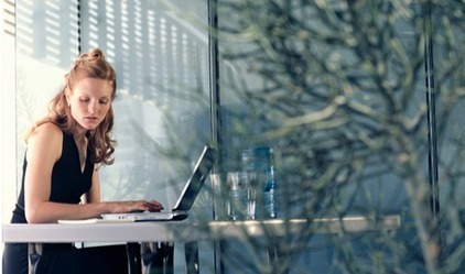 Etude: le futur du numérique se conjugue au féminin | Digital | Scoop.it
