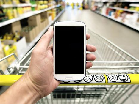 Smartphone System Combines Gait Measurements, Magnets for Indoor Navigation - IEEE Spectrum | Indoor LBS | Scoop.it