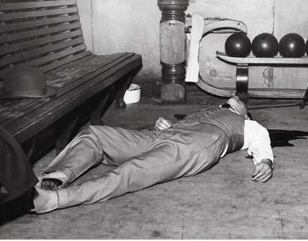 7 Major Mafia Murders Primary Doc #3 | The American Mafia | Scoop.it