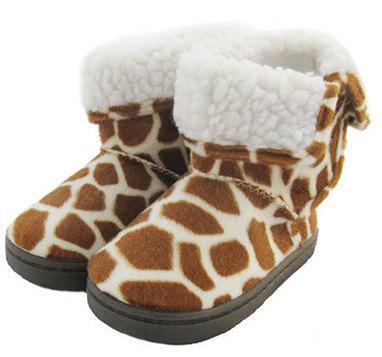 Giày dép cho bé kiểu boot cổ lông ấm áp mùa đông | Thiết Kế Website Chuyên Nghiệp | Scoop.it