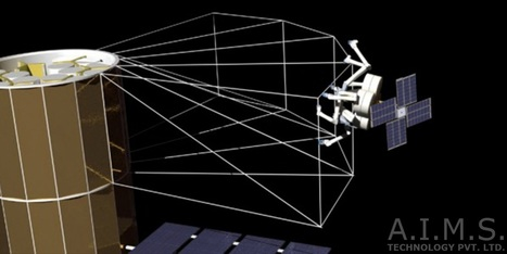 It's Wonderful! Now Robots will Create Giant Structures in Space | Technology in Business Today | Scoop.it