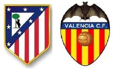 Watch Atletico Madrid vs Valencia Update Live Online FREE | sports | Scoop.it