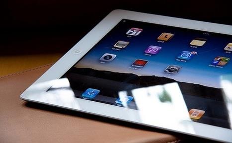Best 10 iPad Social Network Apps - TopYaps | Technology | Scoop.it