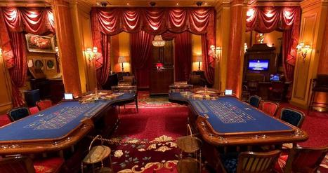 Hire Casino Tables in London for An Exciting Casino Theme Based Party! | Premium Funcasino | Scoop.it