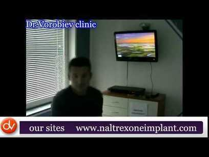 Ultra Rapid Opioiate Detox - patient from Paris | Rapid opiate detox | Scoop.it