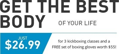 My Fitness Kickboxing Perth - Kickboxing Classes Perth   New Live Site   Scoop.it