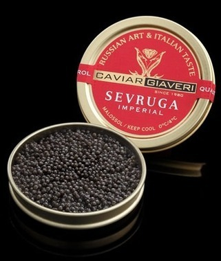 Guidelines to Purchase Excellent Caviar   good   Scoop.it