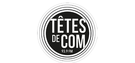 Une nouvelle émission radio dédiée à la communication : Têtes de ... - CB News | communication & culture | Scoop.it