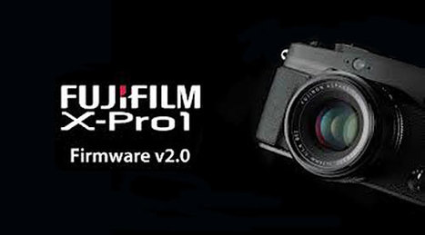 Firmware V2.00 for X-Pro1 | Fujifilm Global | X-mount | Scoop.it