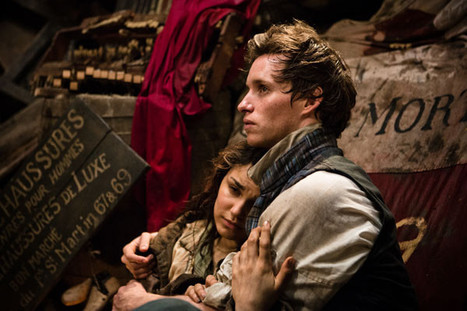 'Les Misérables' brings the spectacle home on DVD and Blu-Ray | Books, Writing, and Reviews | Scoop.it