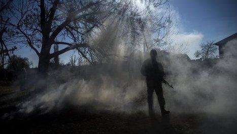 Donbass: aucune preuve de la présence militaire russe (diplomate) - Voix de la Russie | Infodetox | Scoop.it