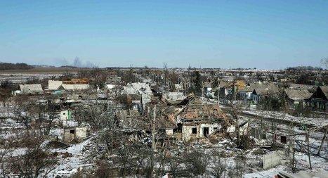 Reconstruction of East Ukraine's Debaltseve to Begin Thursday – Official / Sputnik International | Global politics | Scoop.it