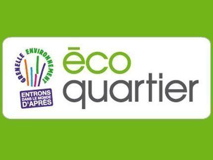 Un label EcoQuartier pour des villes durables | Le blog de communes.com | Actus des communes de France | Scoop.it