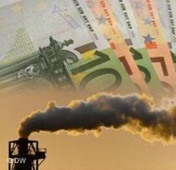 Mercato del carbonio: la Cina avanza a gonfie vele | Offset your carbon footprint | Scoop.it