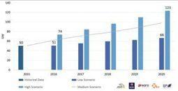 Vers 60 GW d'installations photovoltaïques cette année? - L'Echo du Solaire   Contexte énergétique   Scoop.it