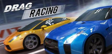 Drag Racing - AndroidMarket   Android Apps   Scoop.it
