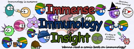 Immense Immunology Insight | Allergy and Immunology | Scoop.it