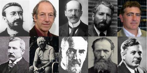 Top 10 Forensic Psychologists - MindClockwork | Forensic Psychology | Scoop.it