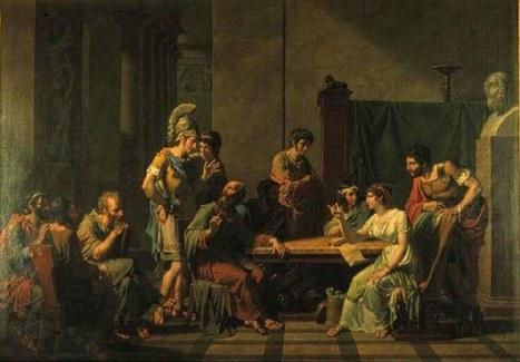 2.3 Aspasia de Mileto - Mujeres en la filosofía Antigua   Curiso - Ando   Scoop.it