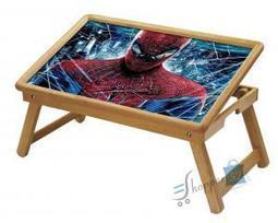 Buy Spiderman Multipurpose Foldable Wooden Study Table For Kids WDTB1 at Shopper52 | Cheap Online Shopping | Scoop.it