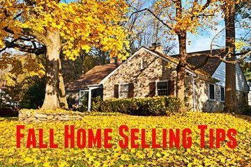 Tips to Sell Your Home in The Fall | Birmingham Real Estate | Scoop.it