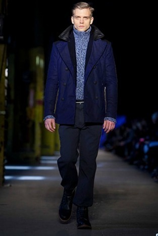 The romance of rag & bone at New York Fashion Week-Men's Fashion | WEBOLUTION! | Scoop.it