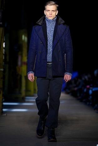 The romance of rag & bone at New York Fashion Week-Men's Fashion   WEBOLUTION!   Scoop.it