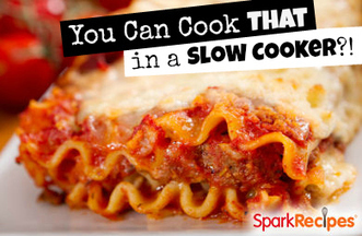 11 Surprising Foods You Can Make in a Slow Cooker Slideshow | Family Food and Feast | Scoop.it