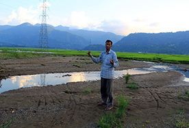 Agriculture: Climate change threatens Nepali farmers' livelihood and nation's food security | Horticulture | Scoop.it