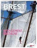Destination Brest métropole océane Magazine 2013   classement interne brest   Scoop.it