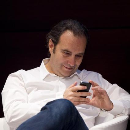 4G : Arnaud Montebourg et Xavier Niel s'affrontent sur Twitter | La 4G | Scoop.it