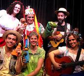 Olha Pra Fora: II Festival de Contadores de Histórias do CCBB - SP | Arte de cor | Scoop.it