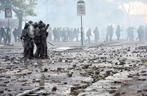 Il fianco scoperto di San Giovanni: solo 40-50 agenti a presidio-Il Messaggero | 15 ottobre 2011 | Scoop.it