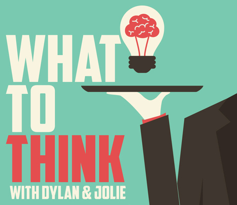 What to Think, Ep. 9: Building a Minimum Viable City | Disruptive Innovation | Scoop.it