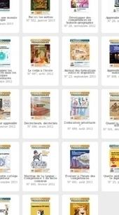 Ouverture du site des archives : 1500 articles en libre consultation | Enseignement-apprentissage | Scoop.it