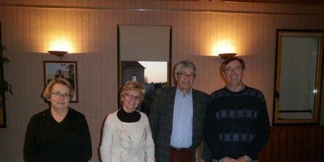 Le comité prépare le futur jumelage   Christian Portello   Scoop.it