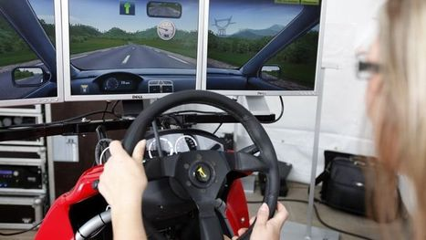 L'éco-conduite : une bonne façon de diminuer les sinistres | Prévention routière 2013 | Scoop.it