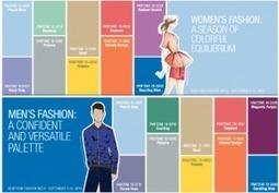 Fashion Spring Report 2014   Relaciones Públicas   Scoop.it
