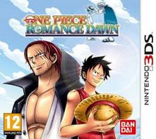 Jeux video: One Piece : Romance Dawn dispo sur 3DS !! | Otaku Attitude | Scoop.it