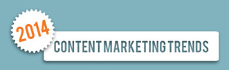 Online Content Marketing in 2014: 5 Big Shifts in Store - Business 2 Community | content marketing | Scoop.it