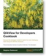 QlikView for Developers Cookbook | Packt Publishing | qlikview | Scoop.it