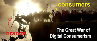 Give Brands nothing, but take from them EVERY THING! | Digital Deja Vu | Scoop.it