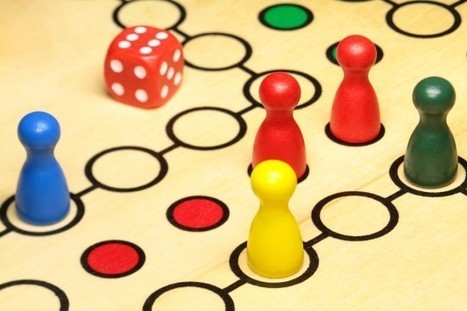 The gamification of managed travel: Can social gaming plug travel policy leakage? - Tnooz | Travelled | Scoop.it