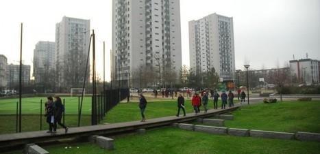 Marche urbaine : le retour - URBIS Le mag | Mobilités | Scoop.it