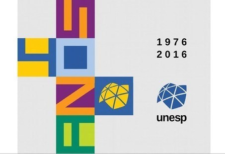 Unesp completa 40 anos em 2016 | SCImago on Media | Scoop.it