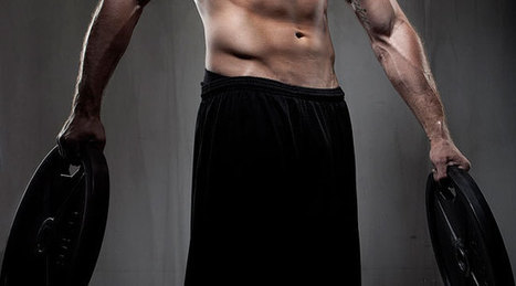 9 Exercises for Massive Forearms | strength training | Scoop.it