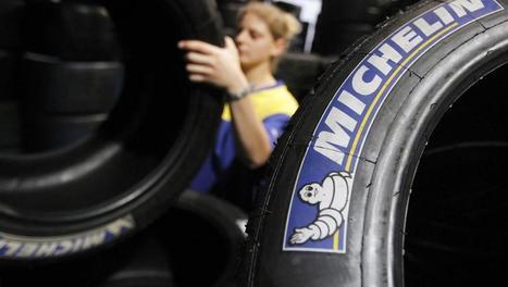 Michelin veut du caoutchouc zéro déforestation pour ses pneus - RFI | Confidences Canopéennes | Scoop.it