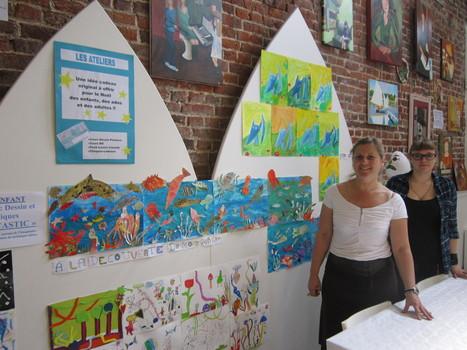 Le centre artistique les JARTdins de Sabila présente son savoir-faire | L'art dans toute sa splendeur | Scoop.it